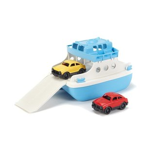 Green Toys Veerboot | Ferry Boat