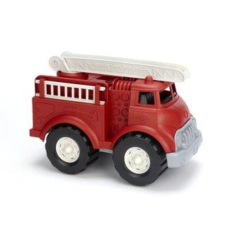 Green Toys Brandweerwagen | Fire Truck