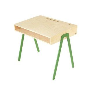 In2Wood Kinderbureau Desk Large | Green