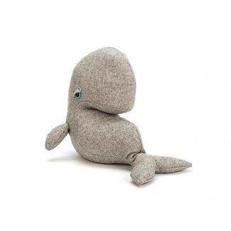 Jellycat Knuffel Walvis - Pobblewob Whale
