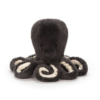 Jellycat Knuffel Inky Octopus | Baby