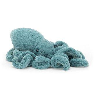 Jellycat Knuffel Sol Squid | Small
