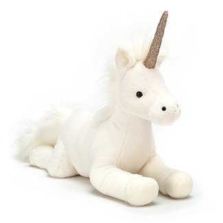 Jellycat Knuffel Luna Unicorn
