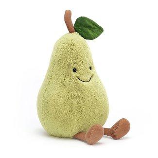 Jellycat Knuffel Amuseable Pear