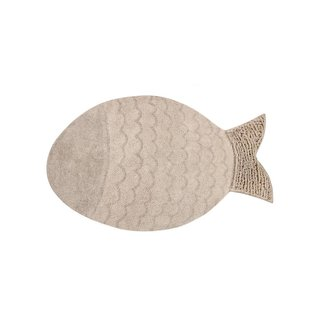 Lorena Canals Big Fish | Vloerkleed