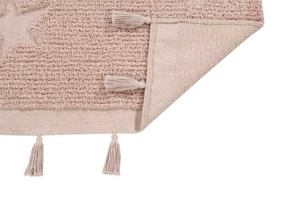 Lorena Canals-Washable Area Rug for kids room. Collection