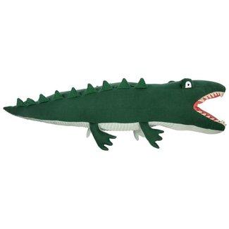 Meri Meri Knuffel Krokodil