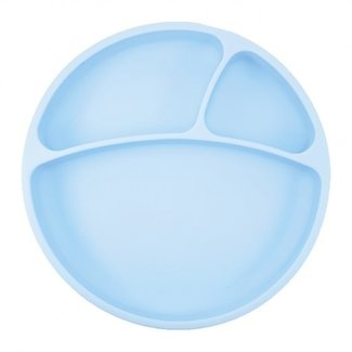 Minikoioi Vakjesbord met zuignap | Blauw