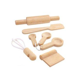 Plan Toys Houten Bakgerei