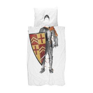 Snurk Dekbedovertrek Knight | 140 x 200 cm