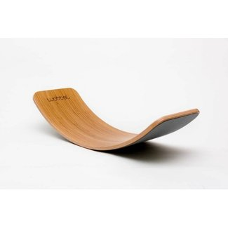 Wobbel Original Bamboe | Vilt Muis