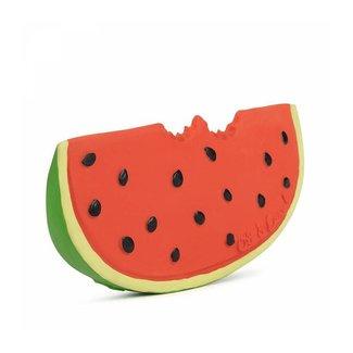 Oli & Carol Wally the Watermelon | Meloen