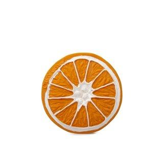 Oli & Carol Clementino the Orange | Sinaasappel