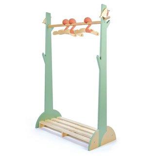 Tender Leaf Toys Houten Kledingrek | Forest Clothes Rail