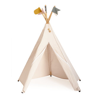 Roommate Hippie Tipi Speeltent Nature