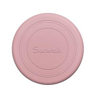 Scrunch Frisbee | Dusty Rose