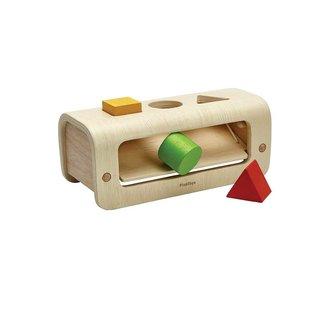 Plan Toys Vormenstoof Shape & Sort