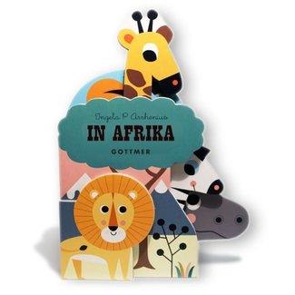Gottmer Kinderboek | In Afrika