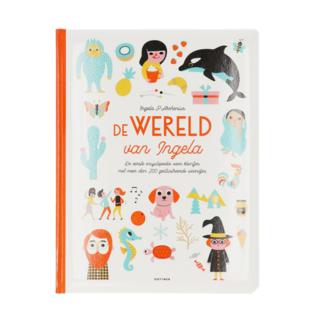 Gottmer Kinderboek | De wereld van Ingela