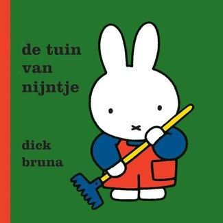 Dick Bruna De tuin van Nijntje