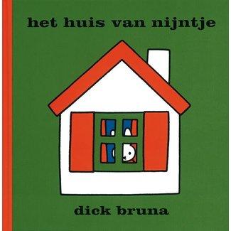 Dick Bruna Het huis van Nijntje