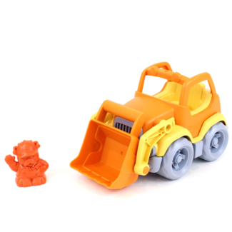 Green Toys Scooper | Graafmachine