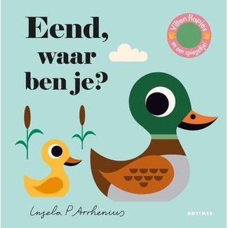Gottmer Kinderboek | Eend, waar ben je?