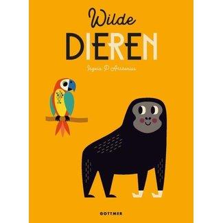Gottmer Kinderboek | Wilde dieren