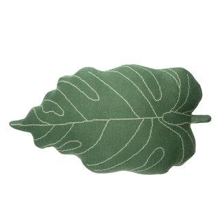 Lorena Canals Baby Leaf Kussen