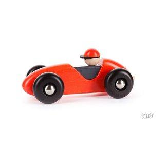 Bajo Raceauto - LR Car   Rood