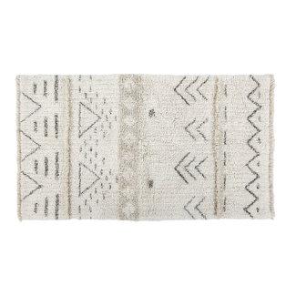 Lorena Canals Lakota Day | Wollen Vloerkleed 80 x 140 cm