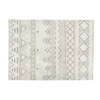 Lorena Canals Lakota Day | Wollen Vloerkleed 140 x 200 cm