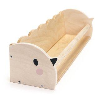 Tender Leaf Toys Plank Woud | Vogel