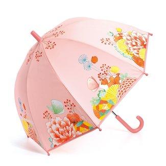 Djeco Paraplu | Flower Garden