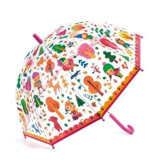 Djeco Paraplu   Forest