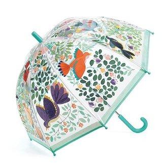 Djeco Paraplu | Flowers & Birds