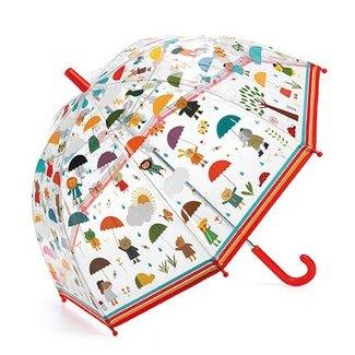 Djeco Paraplu | Under the Rain