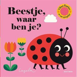 Gottmer Kinderboek | Beestje, waar ben je?