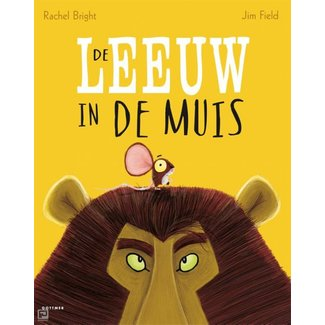 Gottmer Kinderboek | De leeuw in de muis