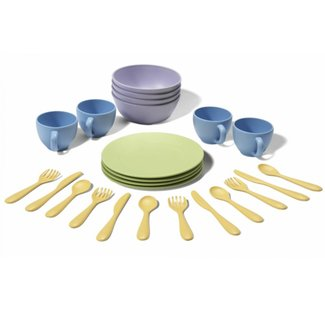 Green Toys Servies Set