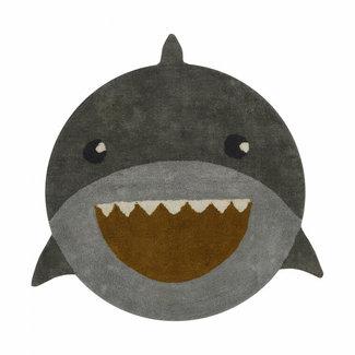 Tapis Petit Vloerkleed Shark - Haai