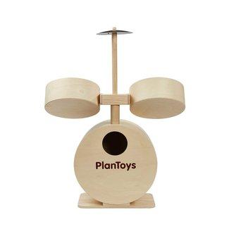 Plan Toys Drum Set