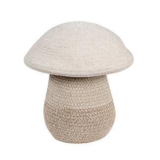 Lorena Canals Opbergmand Baby Mushroom