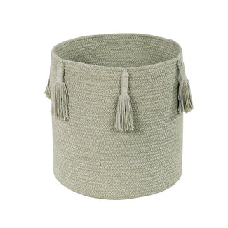Lorena Canals Opbergmand Woody | Olive