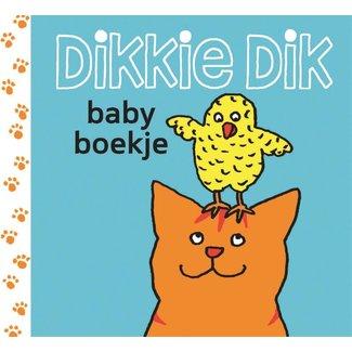 Gottmer Stoffen Babyboek Dikkie Dik