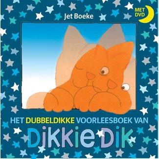 Gottmer Dubbeldik Voorleesboek Dikkie Dik
