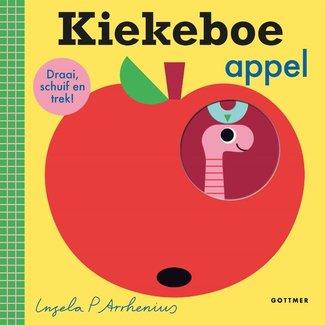 Gottmer Kinderboek | Kiekeboe Appel