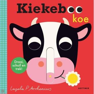 Gottmer Kinderboek | Kiekeboe Koe