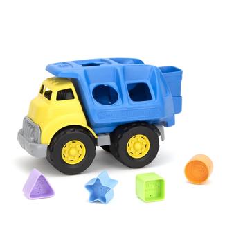 Green Toys Truck Vormenstoof