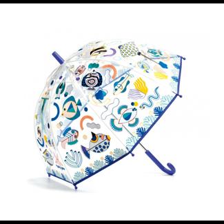 Djeco Paraplu | Vissen - Poissons